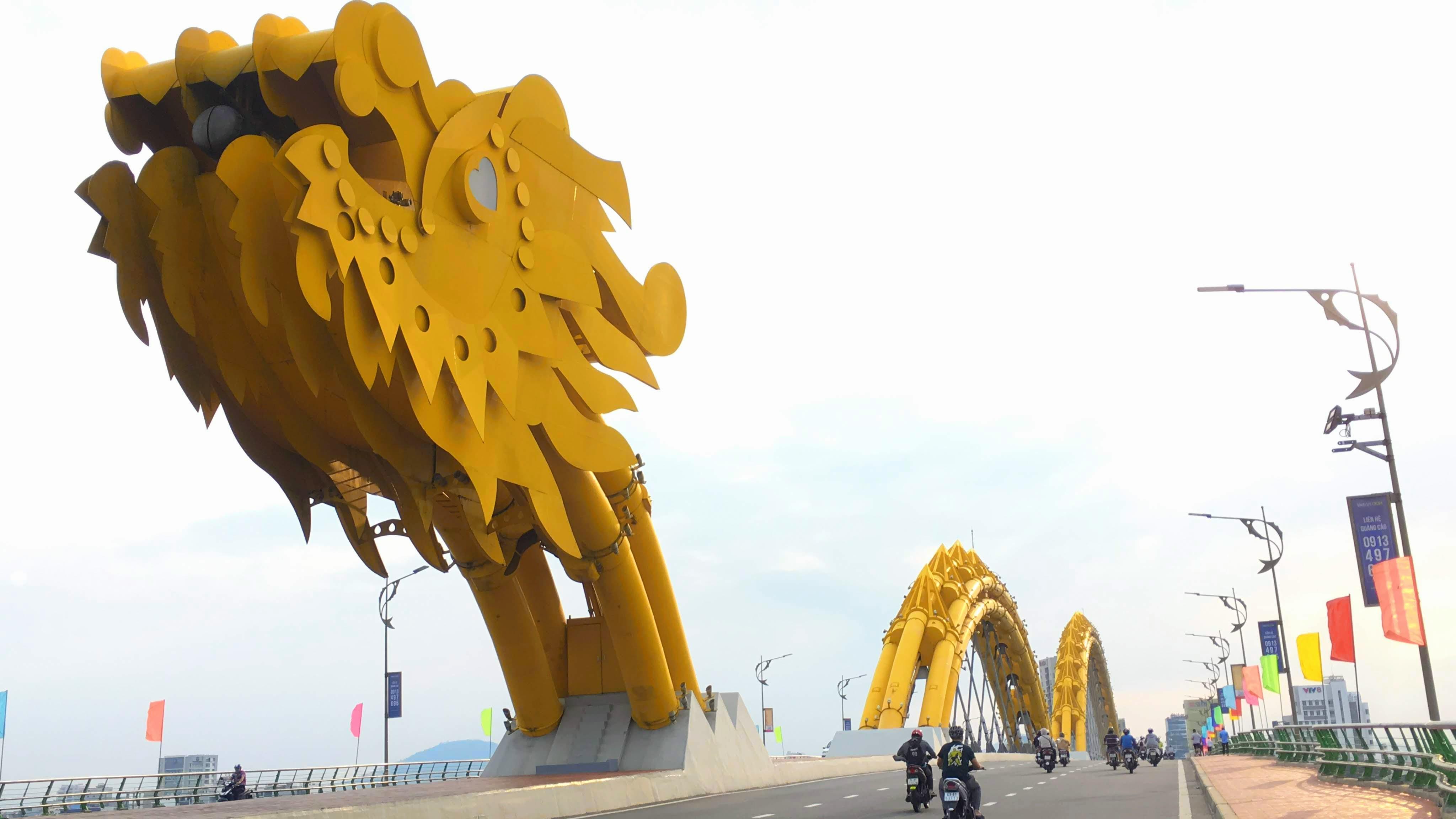 Các điểm du lịch nức tiếng Đà Nẵng trước kì nghỉ lễ 30/4 và 1/5 - Ảnh 15.
