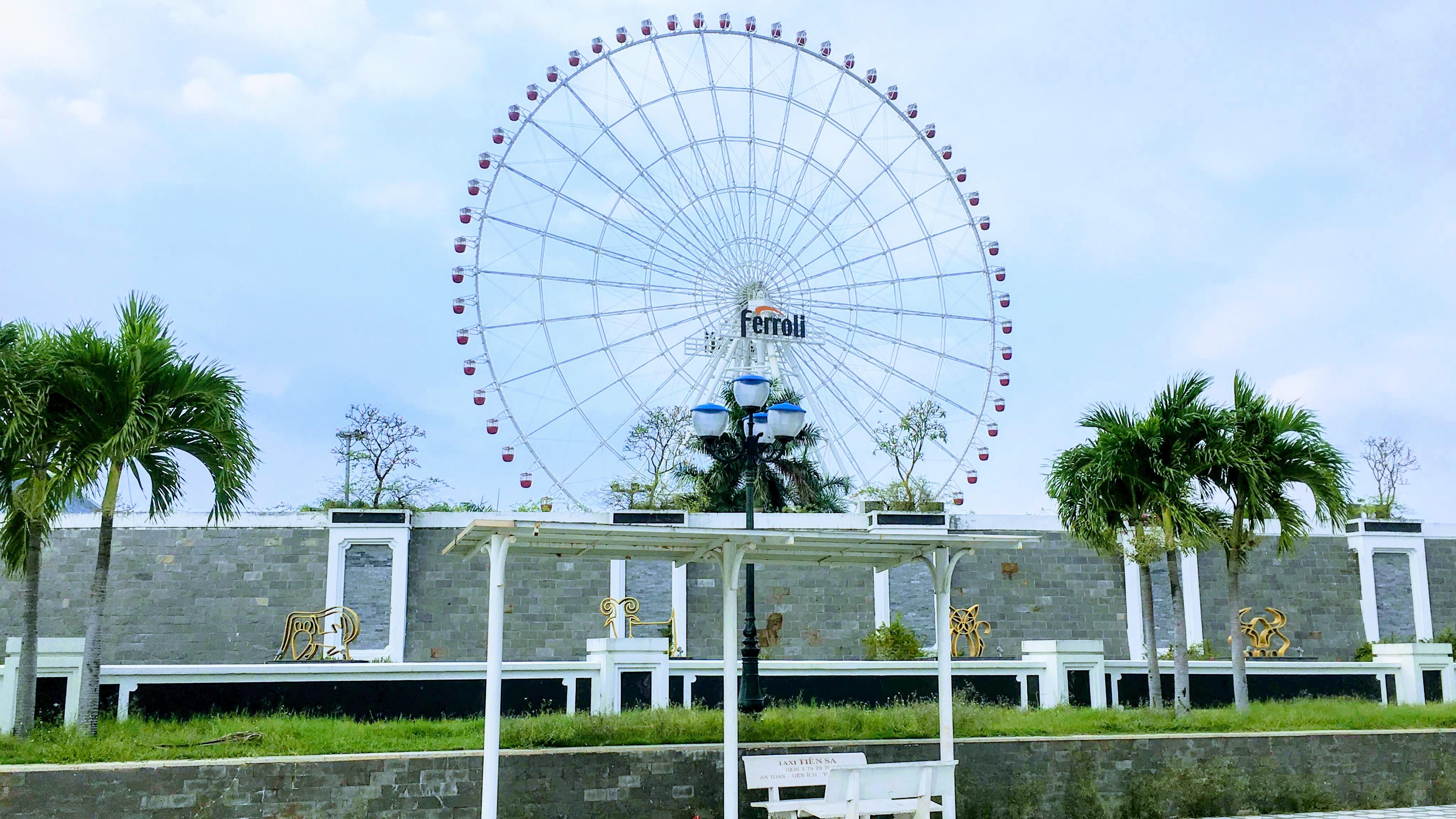 Các điểm du lịch nức tiếng Đà Nẵng trước kì nghỉ lễ 30/4 và 1/5 - Ảnh 21.