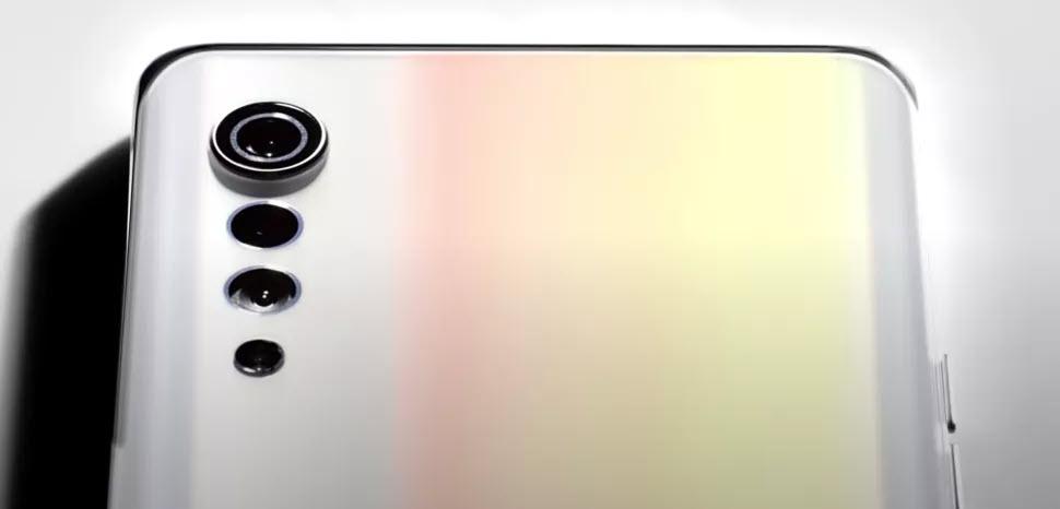 LG Velvet sẽ cho Samsung thấy cách họ đánh bại Galaxy S20 như thế nào - Ảnh 1.