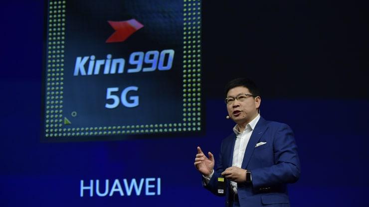 برای اولین بار در تاریخ ، Huawei از کوالکام به عنوان تامین کننده پیشرو نیمه هادی چین پیشی گرفت - عکس 1.
