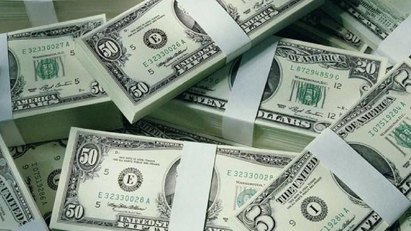 Giá USD hôm nay 1/5: Sụt giảm nhanh, USD mất vị thế  - Ảnh 1.