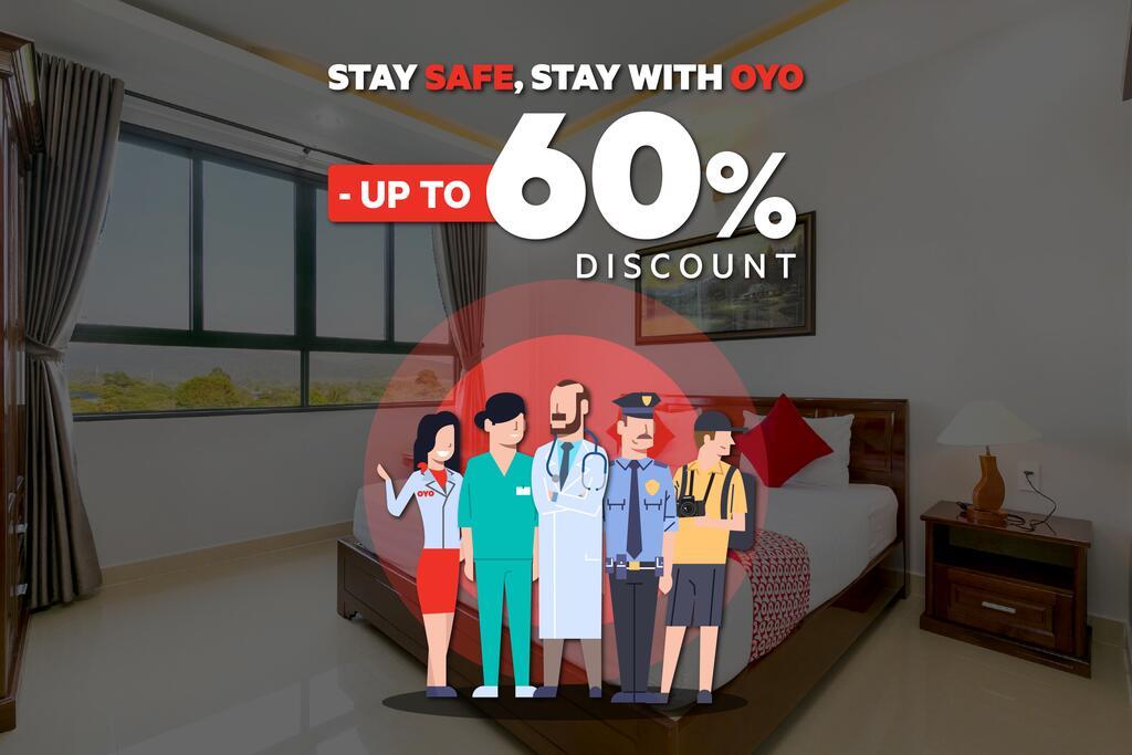 Từ khách sạn bình dân cho tới cao cấp đều đồng loạt giảm giá hút khách du lịch - Ảnh 3.