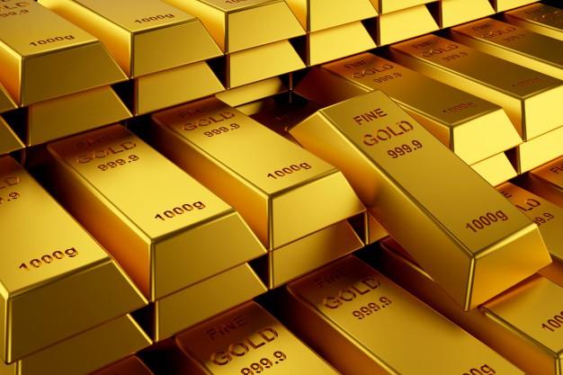 Giá vàng hôm nay 1/5: USD xuống nhanh, vàng hồi phục nhẹ - Ảnh 2.