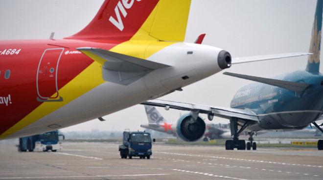 Hãng bay khó khăn, không có tiền trả công ty du lịch, đề nghị ngân hàng ứng cứu - Ảnh 1.
