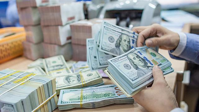 Giá USD hôm nay 11/5: Đi xuống liên tục, USD mất giá  - Ảnh 1.
