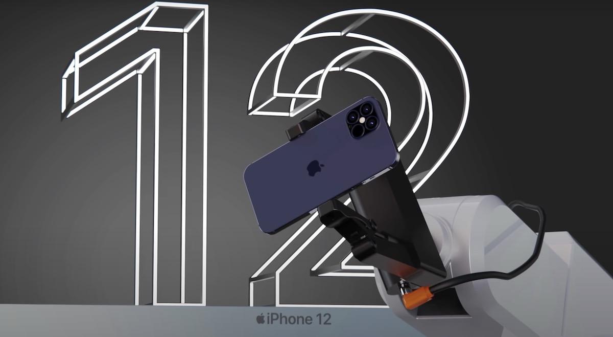 iPhone 12 Pro sẽ có màn hình 120Hz, cải thiện Face ID, chế độ chụp đêm Night Mode và chụp chân dung - Ảnh 4.