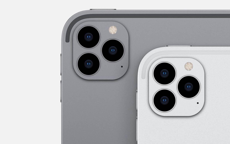 iPhone 12 Pro sẽ có màn hình 120Hz, cải thiện Face ID, chế độ chụp đêm Night Mode và chụp chân dung - Ảnh 5.