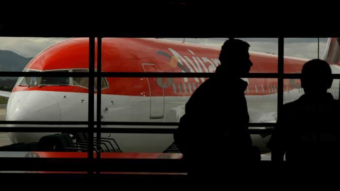 Hãng hàng không lâu đời thứ 2 thế giới phá sản vì đại dịch Covid-19 - Ảnh 2.