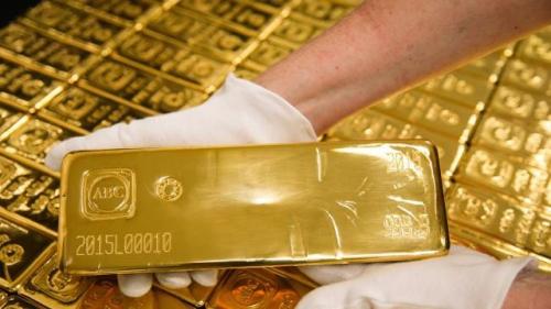 Giá vàng hôm nay 12/5: USD lên cao, vàng tụt dưới ngưỡng đảm bảo  - Ảnh 2.