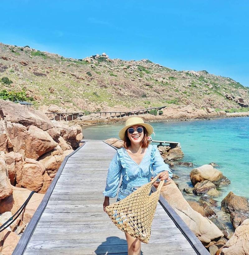 Khởi động du lịch hè với tour du lịch Phú Yên - Quy Nhơn giá hấp dẫn  - Ảnh 1.