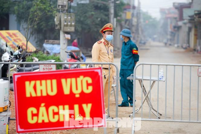 Hết ngày mai, 13/5, Hà Nội không còn ổ dịch COVID-19 - Ảnh 1.