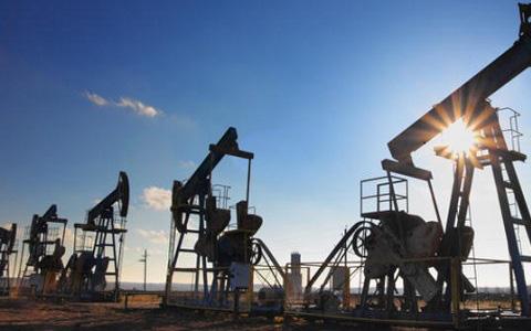 Giá xăng dầu hôm nay 13/5: Đà hồi phục chậm dần, nhiên liệu sắp rớt giá?  - Ảnh 1.