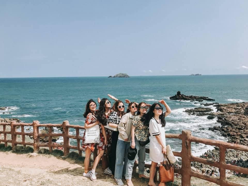 Khởi động du lịch hè với tour du lịch Phú Yên - Quy Nhơn giá hấp dẫn  - Ảnh 2.