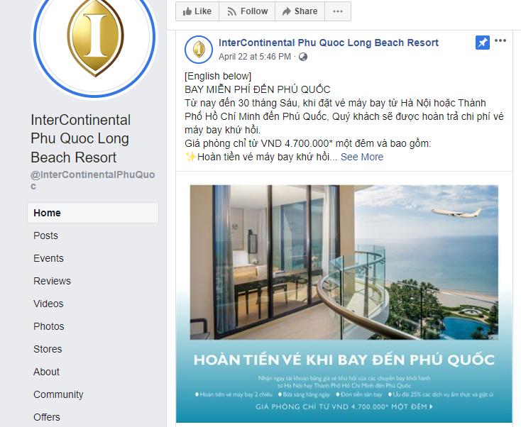 Khu nghỉ dưỡng Phú Quốc tung ưu đãi lớn tới 80%, giá phòng chỉ từ 500 nghìn đồng/đêm - Ảnh 3.