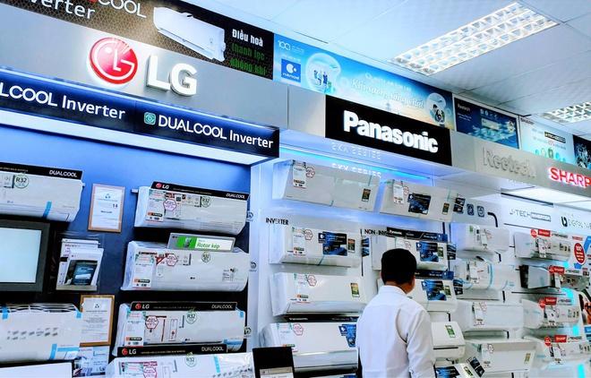 Lưu ý khi mua máy lạnh cũ giá từ 3 triệu ở Việt Nam - Ảnh 2.