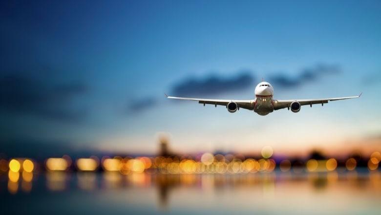 Loạt hãng hàng không châu Á mở lại các chuyến bay quốc tế - Ảnh 1.