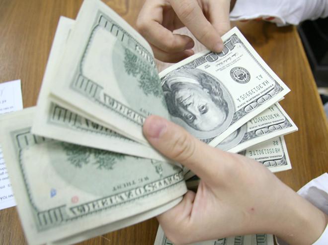 Giá USD hôm nay 14/5: Tiếp tục tiêu cực, chưa thể quay lại đà tăng  - Ảnh 1.