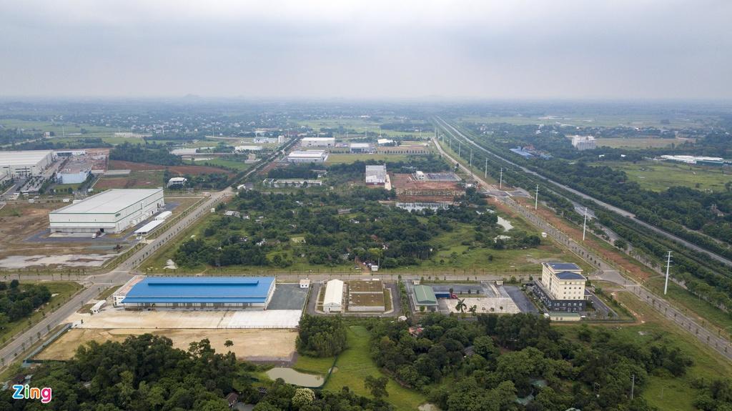 Khu công nghệ cao Hòa Lạc có sẵn sàng đón dự án FDI tỉ USD? - Ảnh 2.