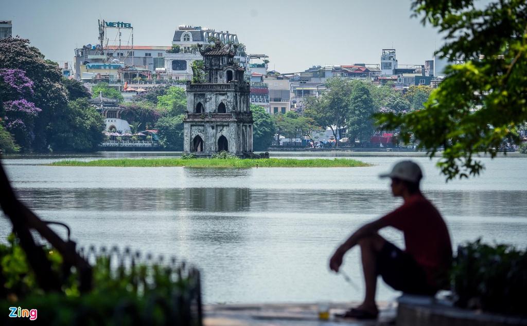 Dự báo thời tiết Đà Nẵng và các vùng cả nước hôm nay (15/5): Hà Nội và TP HCM nắng nóng gay gắt - Ảnh 1.