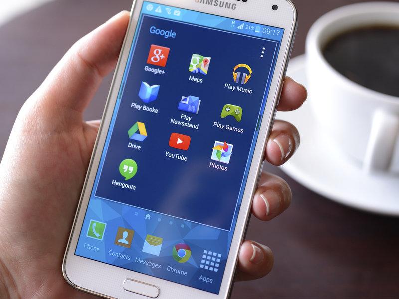Cười nhạo người tạo ra hệ điều hành Android, Samsung phạm sai lầm lịch sử - Ảnh 1.