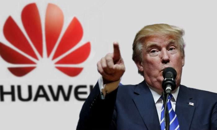 Mỹ quyết tâm chặn mọi đường sống của Huawei - Ảnh 2.