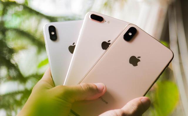 iPhone SE 2020 và top 5 iPhone cũ giá từ 5 triệu đồng đáng mua - Ảnh 2.