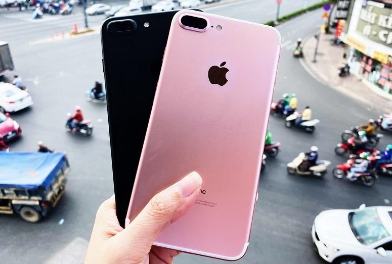 iPhone SE 2020 và top 5 iPhone cũ giá từ 5 triệu đồng đáng mua - Ảnh 3.