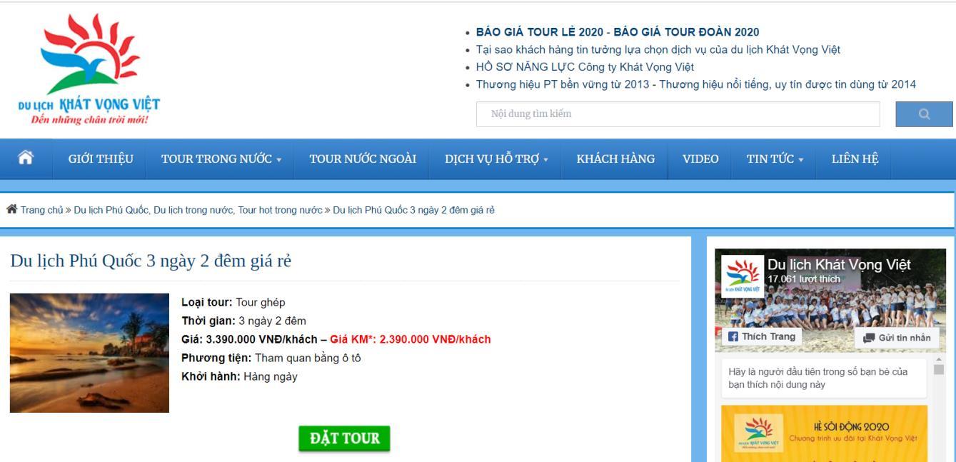 5 tour du lịch TP HCM - Phú Quốc 3 ngày 2 đêm giá rẻ - Ảnh 2.