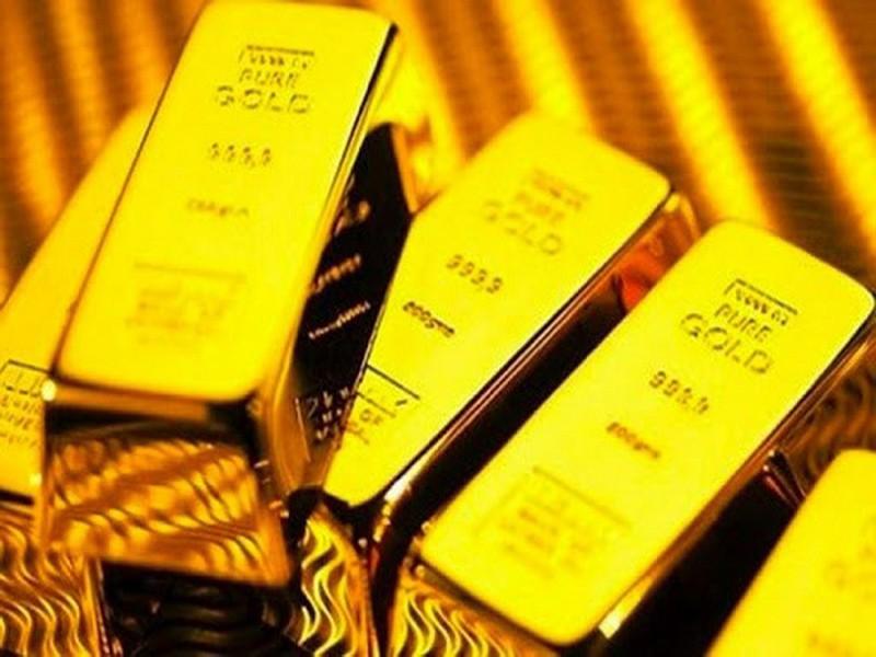 Giá vàng hôm nay 15/5: Tiếp tục bị đầu cơ, vàng tăng trưởng mạnh - Ảnh 2.