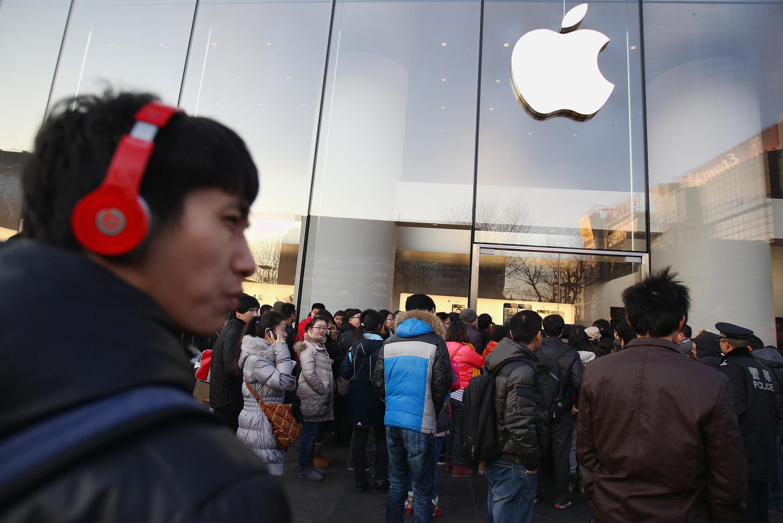 Trung Quốc sẵn sàng đưa Apple vào danh sách hạn chế, quyết 'báo thù' cho Huawei - Ảnh 1.