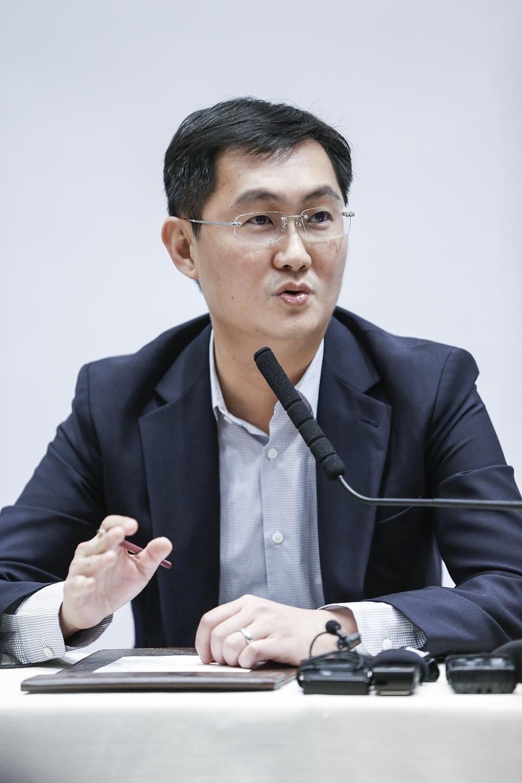 Tỉ phú Mã Hoá Đằng lần thứ 5 vượt Jack Ma thành người giàu nhất Trung Quốc - Ảnh 1.