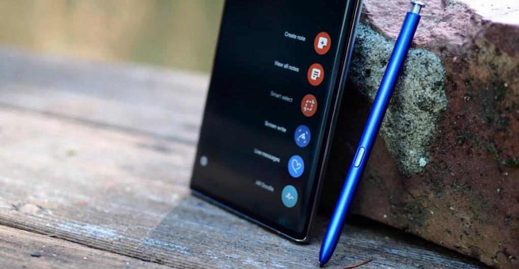 Sẽ có thêm một phiên bản Samsung Galaxy Fold lite trong năm nay - Ảnh 3.