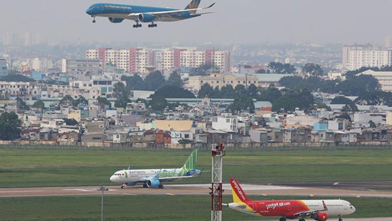 Dự kiến cấp phép thành lập hãng bay mới từ năm 2022 - Ảnh 1.