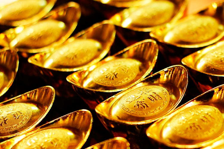 Giá vàng hôm nay 16/5: Chốt tuần ấn tượng, vàng vọt lên ngưỡng cao  - Ảnh 2.