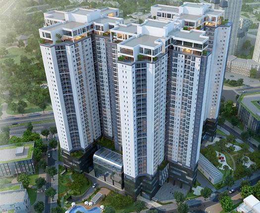 10 dự án nhà ở tại Hà Nội cho phép tổ chức, cá nhân nước ngoài được sở hữu - Ảnh 1.