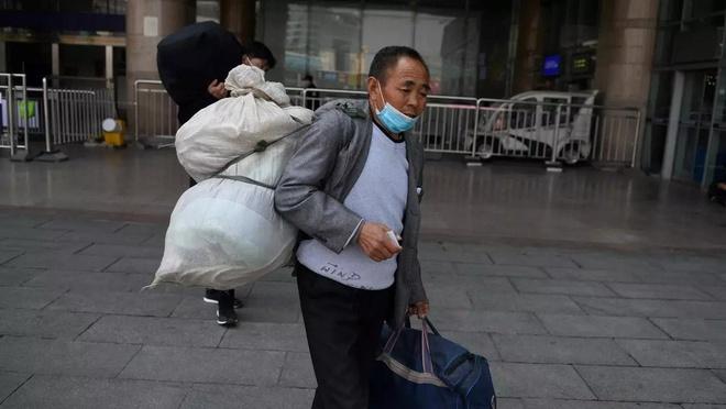 Sau đại dịch Covid-19, Trung Quốc đối mặt khủng hoảng mới - Ảnh 1.