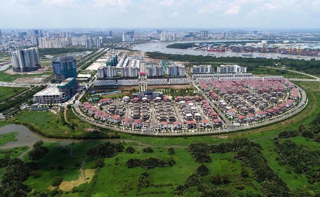 TP HCM đấu giá hơn 5.000 m2 đất đô thị tại Thủ Thiêm - Ảnh 1.