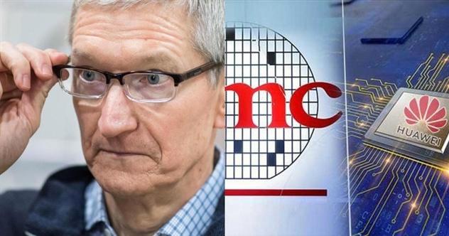 Apple và Boeing bị thổi bay hàng chục tỉ USD vốn hóa vì Mỹ gia tăng trừng phạt Huawei - Ảnh 1.