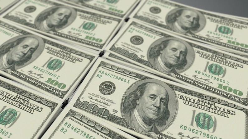 Giá USD hôm nay 18/5: USD nóng dần theo căng thẳng Mỹ - Trung - Ảnh 1.