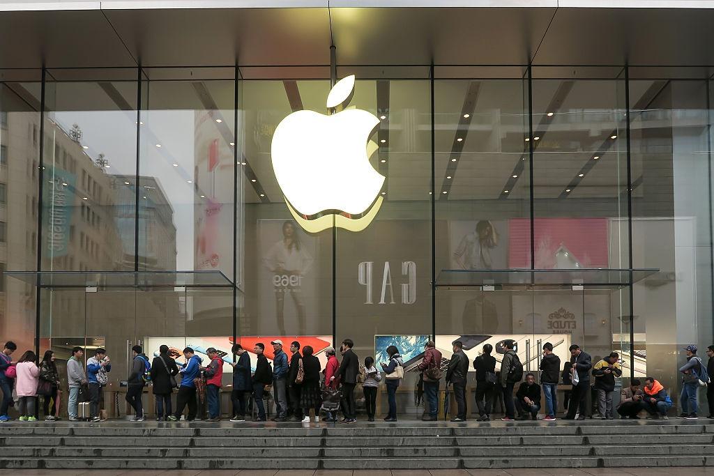Đối tác lớn của Apple tại Việt Nam là ai - Ảnh 1.