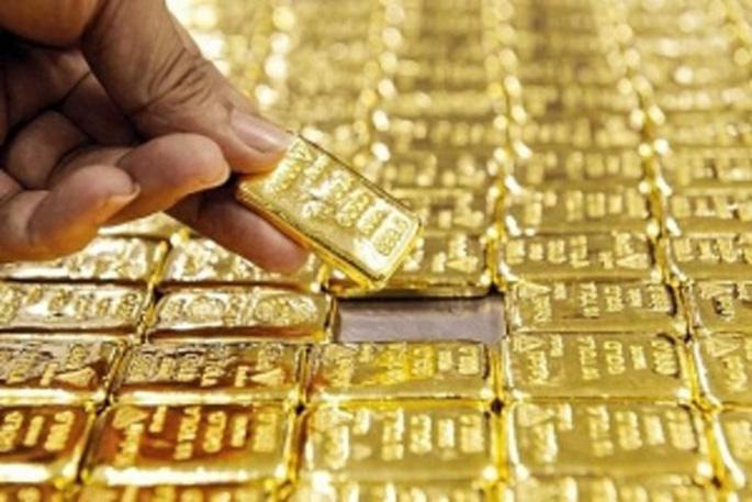 Giá vàng tuần tới: Dự báo còn tăng mạnh  - Ảnh 1.