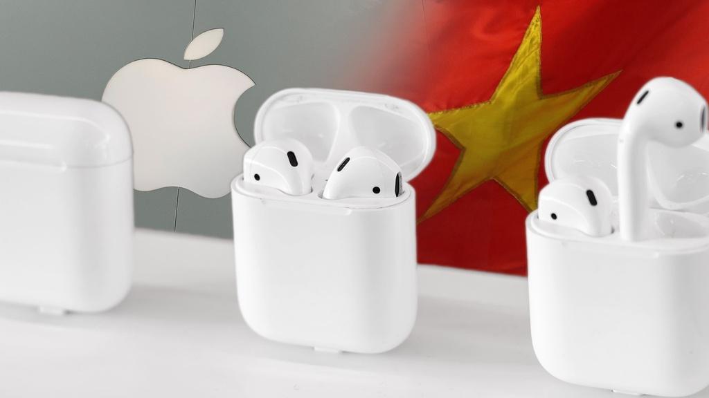 Đối tác lớn của Apple tại Việt Nam là ai - Ảnh 4.