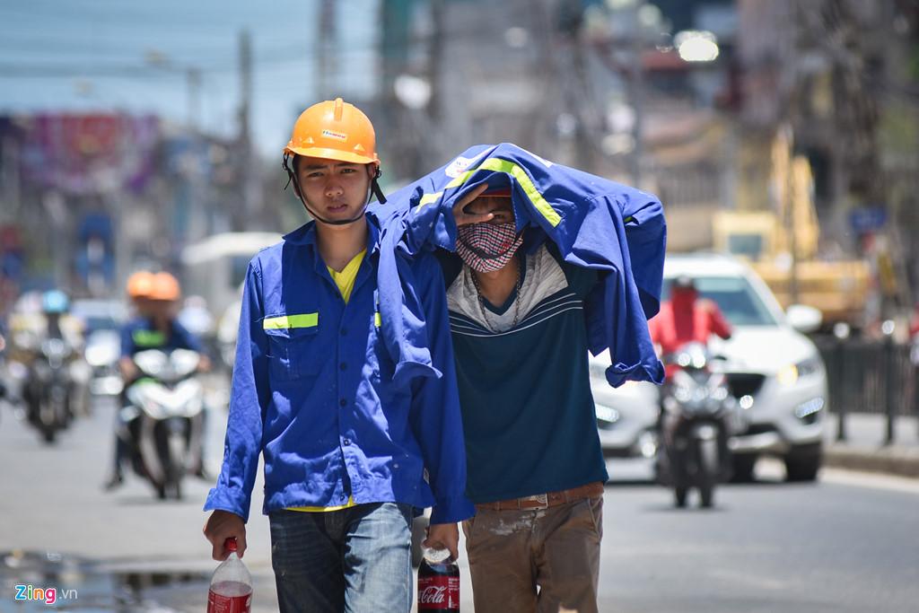 Dự báo thời tiết Đà Nẵng và các vùng cả nước hôm nay (19/5): Nắng nóng khắp cả nước, ở các tỉnh Trung Bộ kéo dài đến 23/5 - Ảnh 1.