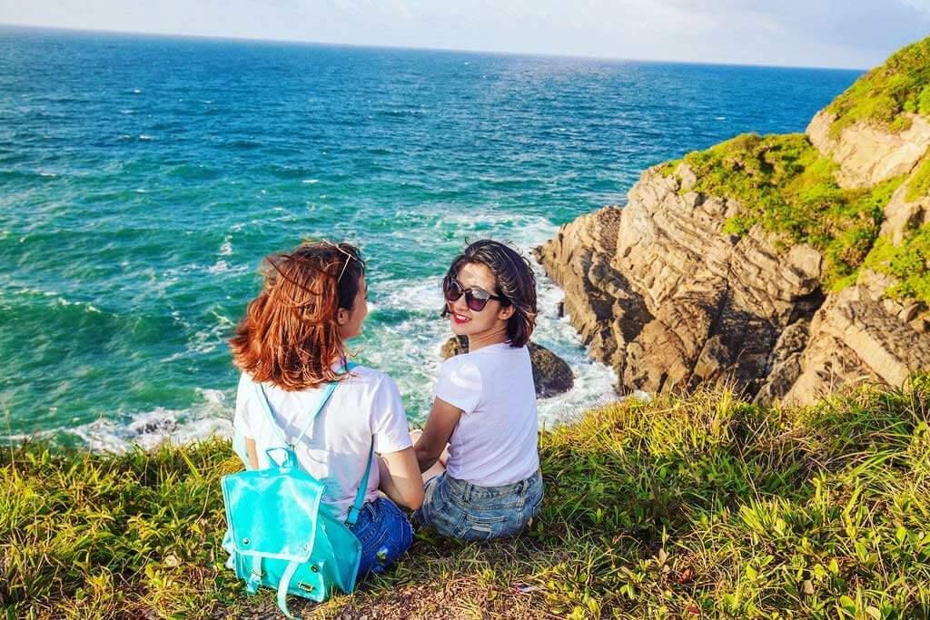 Du lịch biển đảo thu hút du khách hậu giãn cách xã hội - Ảnh 4.