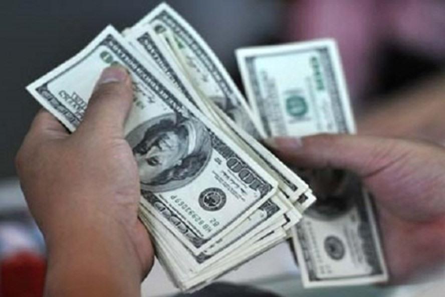 Giá USD hôm nay 19/5: Giảm nhẹ vì điều chỉnh thị trường - Ảnh 1.