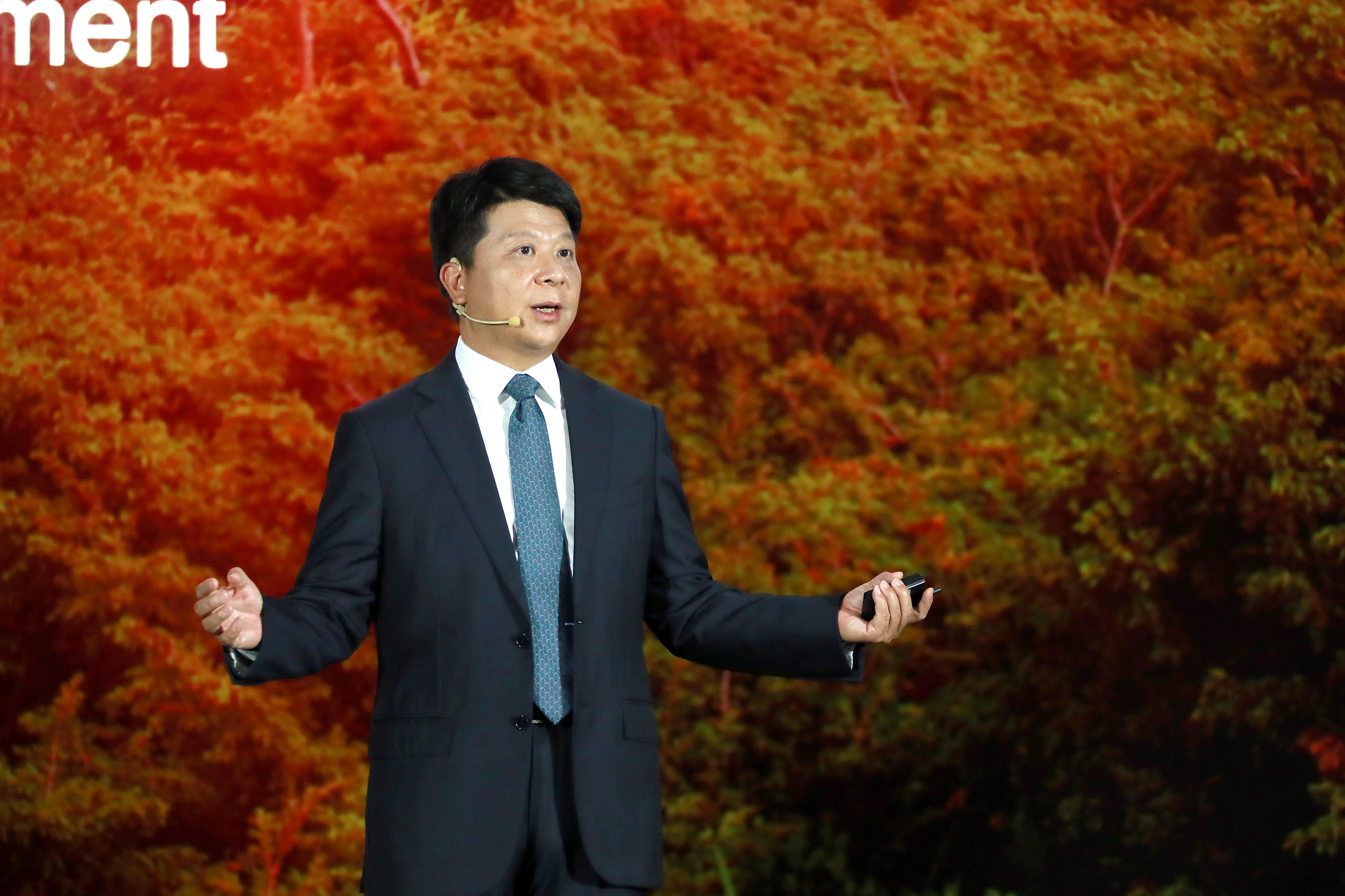 Huawei chỉ trích quyết định của Mỹ: Độc đoán, nguy hiểm và đe dọa làm suy yếu toàn bộ ngành công nghiệp trên thế giới - Ảnh 1.