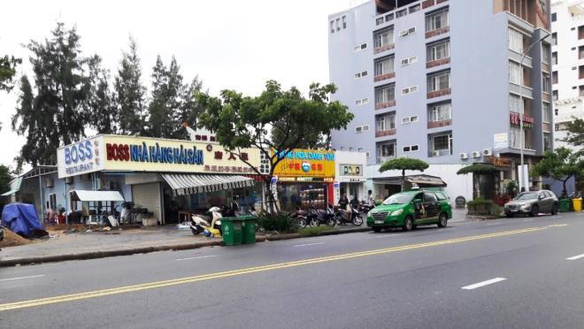 Các doanh nghiệp có yếu tố Trung Quốc sở hữu đất: Đà Nẵng nói gì? - Ảnh 1.