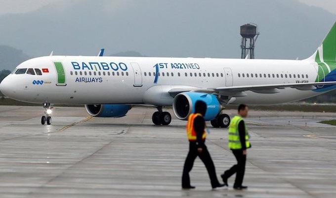 Giữa suy thoái, Bamboo Airways tiếp tục mở rộng, thuê thêm tàu bay mới, dự kiến niêm yết trong quý IV/2020 - Ảnh 1.