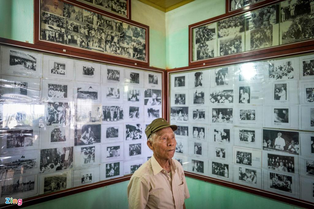 Những 'địa chỉ đỏ' ghi dấu Chủ tịch Hồ Chí Minh ở Hà Nội - Ảnh 11.