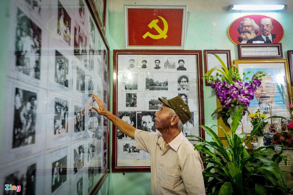 Những 'địa chỉ đỏ' ghi dấu Chủ tịch Hồ Chí Minh ở Hà Nội - Ảnh 12.